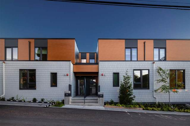 720 E 3RD Street #18, North Vancouver, BC V7L 0G7 (#R2531944) :: Premiere Property Marketing Team
