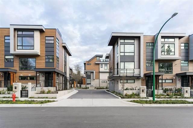 856 Orwell Street #16, North Vancouver, BC V7J 0C2 (#R2531960) :: Premiere Property Marketing Team