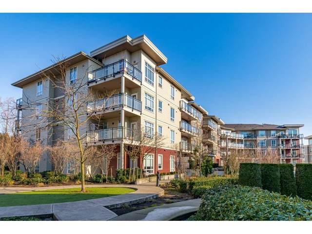 20211 66 Avenue D208, Langley, BC V2Y 0L4 (#R2531969) :: RE/MAX City Realty