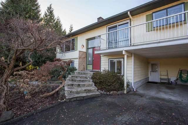 515 N Dollarton Highway, North Vancouver, BC V7G 1N3 (#R2531992) :: Premiere Property Marketing Team