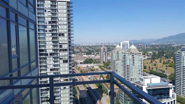 4485 Skyline Drive #3004, Burnaby, BC V5C 0J2 (#R2531996) :: RE/MAX City Realty