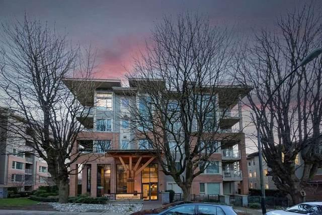 139 W 22ND Street #504, North Vancouver, BC V7M 0B5 (#R2532000) :: Premiere Property Marketing Team