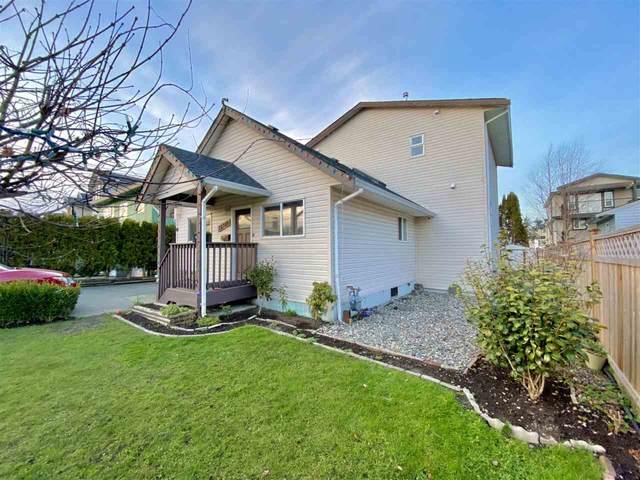12769 114B Avenue, Surrey, BC V3V 3P7 (#R2532013) :: Macdonald Realty