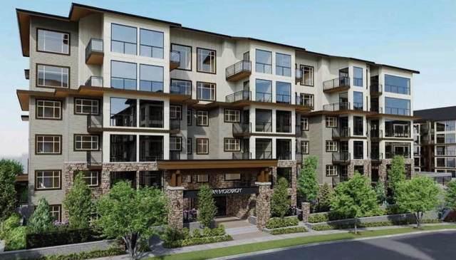 8558 202B Street #301, Langley, BC V0V 0V0 (#R2532017) :: RE/MAX City Realty