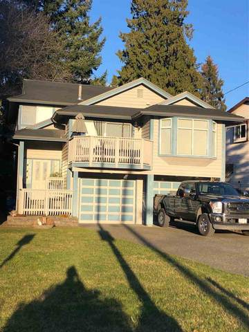 653 Morrison Avenue, Coquitlam, BC V3J 4H6 (#R2532076) :: RE/MAX City Realty