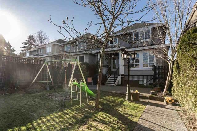 2920 152 Street, Surrey, BC V4P 3K4 (#R2532084) :: Homes Fraser Valley
