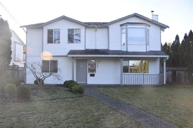 9029 156 Street, Surrey, BC V3R 5Y9 (#R2532103) :: Macdonald Realty