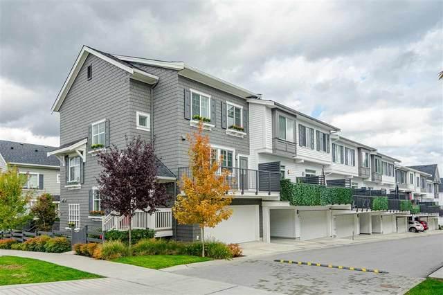 8130 136A Street #68, Surrey, BC V3W 1H9 (#R2532112) :: Premiere Property Marketing Team
