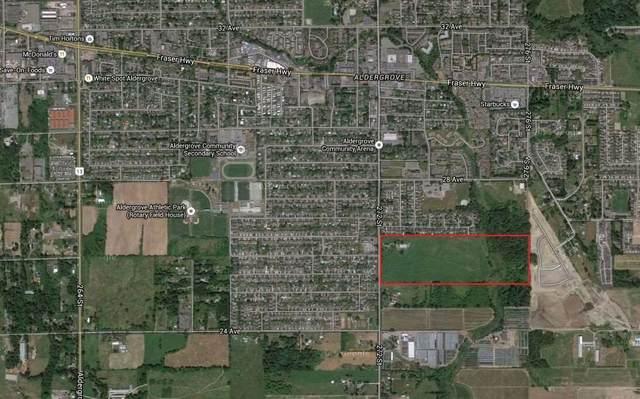 2620 272 Street, Langley, BC V4W 2Z2 (#R2532116) :: Premiere Property Marketing Team