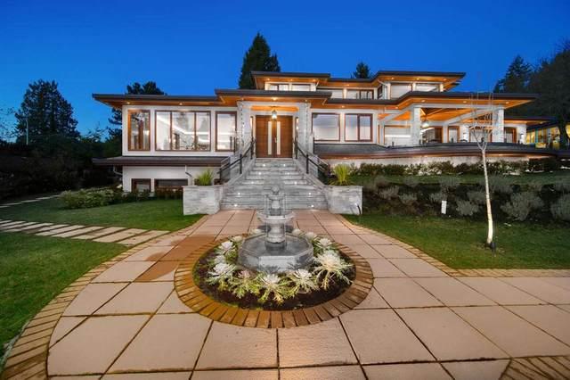 150 Sandringham Crescent, North Vancouver, BC V7N 2R6 (#R2532119) :: Premiere Property Marketing Team