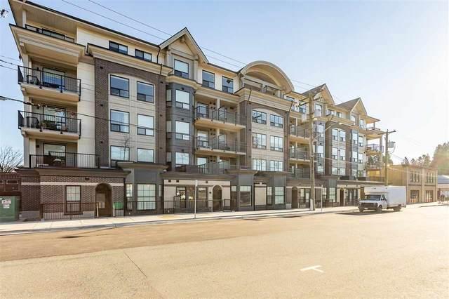 2498 Pauline Street #3, Abbotsford, BC V2S 3T2 (#R2532121) :: Ben D'Ovidio Personal Real Estate Corporation | Sutton Centre Realty