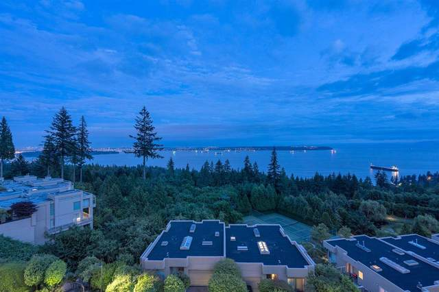 3105 Deer Ridge Drive #601, West Vancouver, BC V7S 4W1 (#R2532123) :: RE/MAX City Realty