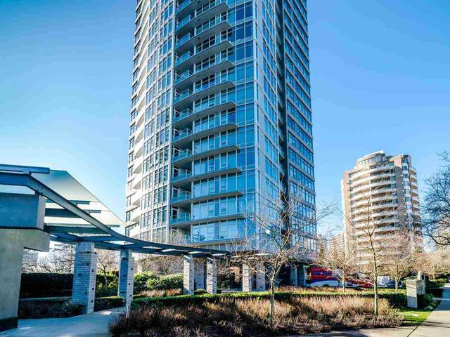 4880 Bennett Street #3105, Burnaby, BC V5H 0C1 (#R2532141) :: RE/MAX City Realty