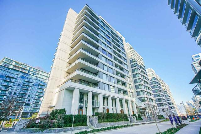 1688 Pullman Porter Street #701, Vancouver, BC V6A 0H3 (#R2532164) :: RE/MAX City Realty