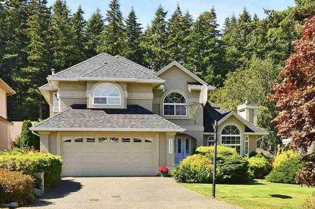 2533 148A Street, Surrey, BC V4P 2L6 (#R2532198) :: Homes Fraser Valley