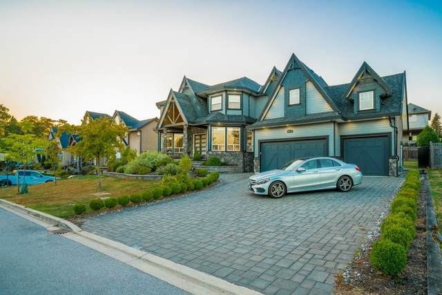 16779 57 Avenue, Surrey, BC V3S 1H8 (#R2532209) :: Ben D'Ovidio Personal Real Estate Corporation   Sutton Centre Realty