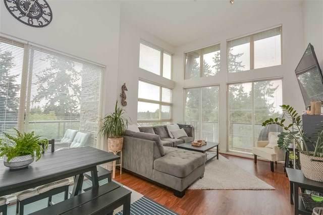 6628 120 Street #407, Surrey, BC V3W 1T7 (#R2532250) :: Premiere Property Marketing Team