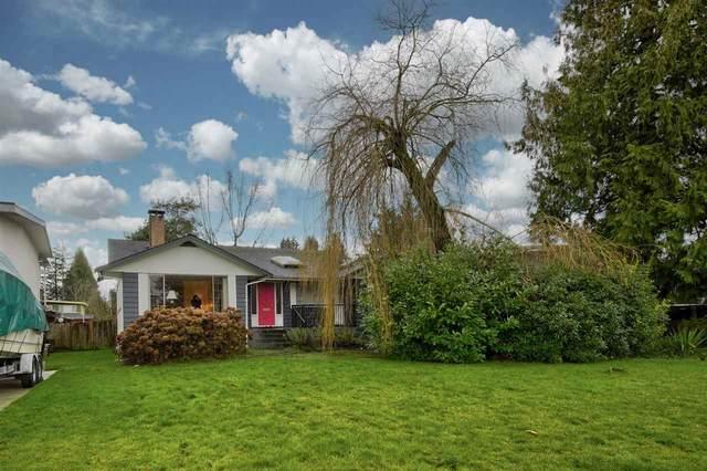 5086 N Whitworth Crescent, Delta, BC V4K 1A9 (#R2532255) :: RE/MAX City Realty
