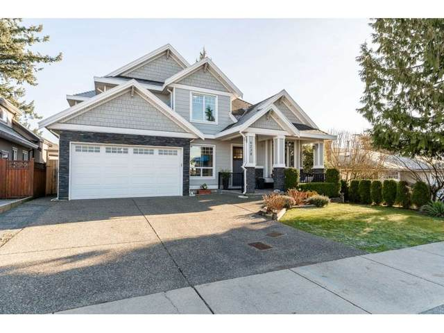 6238 188 Street, Surrey, BC V3S 7V8 (#R2532258) :: Ben D'Ovidio Personal Real Estate Corporation | Sutton Centre Realty