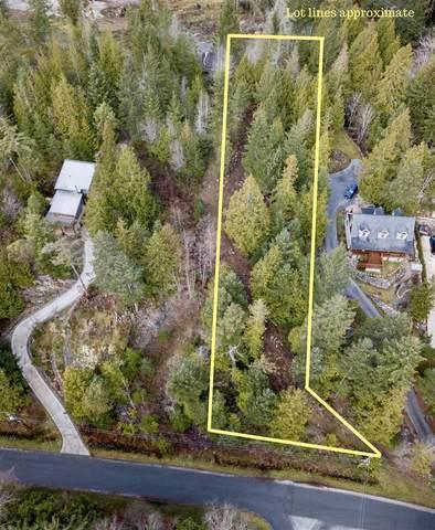 LOT 10 Curran Road, Halfmoon Bay, BC V0N 1Y2 (#R2532278) :: Macdonald Realty