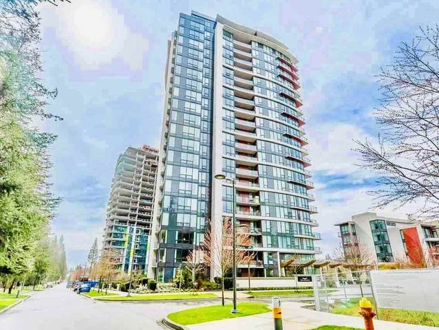 5628 Birney Avenue #1706, Vancouver, BC V6S 0H7 (#R2532308) :: Ben D'Ovidio Personal Real Estate Corporation   Sutton Centre Realty