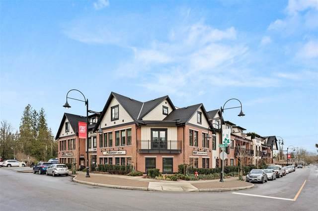 23189 Francis Avenue #205, Langley, BC V1M 0G3 (#R2532327) :: RE/MAX City Realty