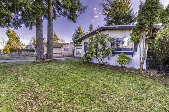 15344 88 Avenue, Surrey, BC V3S 2S9 (#R2532337) :: Macdonald Realty