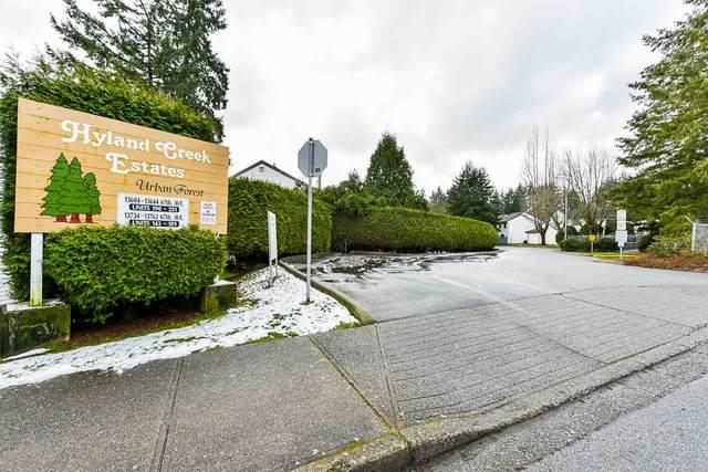 13632 67 Avenue #210, Surrey, BC V3W 6X5 (#R2532357) :: Ben D'Ovidio Personal Real Estate Corporation | Sutton Centre Realty