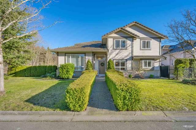 16872 81B Avenue, Surrey, BC V4N 5E5 (#R2532374) :: Macdonald Realty