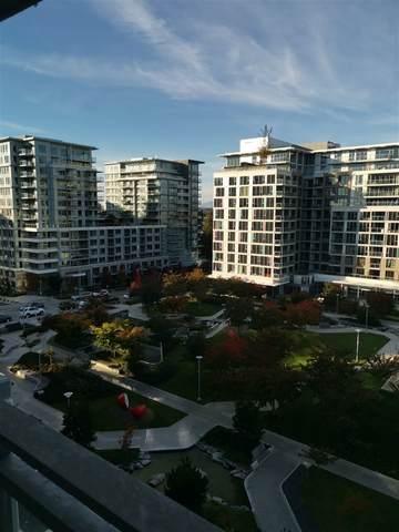 3300 Ketcheson Road #1106, Richmond, BC V6X 0S5 (#R2532396) :: RE/MAX City Realty
