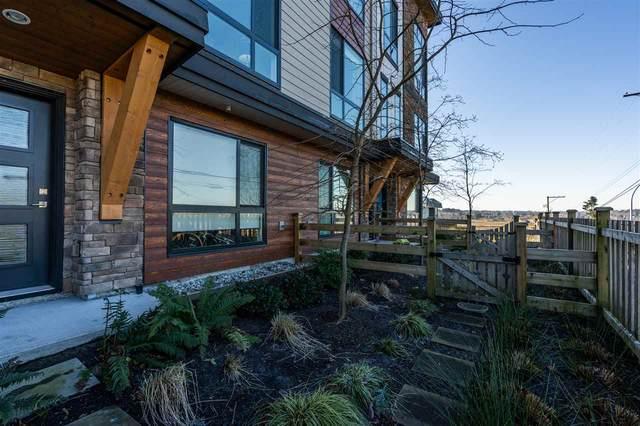 16488 64 Avenue #159, Surrey, BC V3S 6X6 (#R2532427) :: Ben D'Ovidio Personal Real Estate Corporation   Sutton Centre Realty