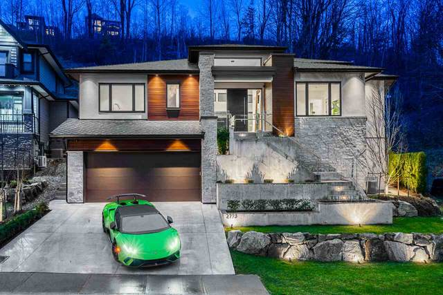 2773 Aquila Drive, Abbotsford, BC V3G 0C7 (#R2532466) :: Ben D'Ovidio Personal Real Estate Corporation | Sutton Centre Realty