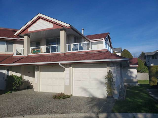 31406 Upper Maclure Road #61, Abbotsford, BC V2T 5L8 (#R2532471) :: Ben D'Ovidio Personal Real Estate Corporation | Sutton Centre Realty