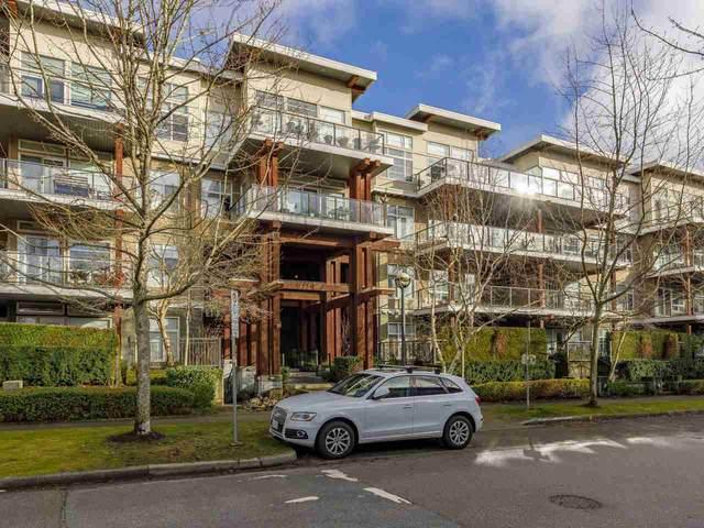 6328 Larkin Drive #111, Vancouver, BC V6T 2K2 (#R2532525) :: Ben D'Ovidio Personal Real Estate Corporation   Sutton Centre Realty