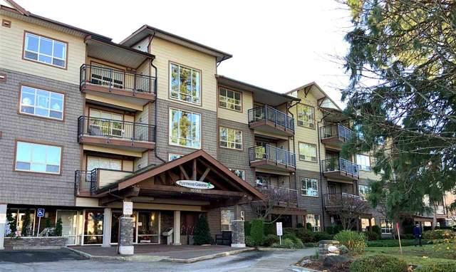 16068 83 Avenue #202, Surrey, BC V3S 8M2 (#R2532587) :: Macdonald Realty