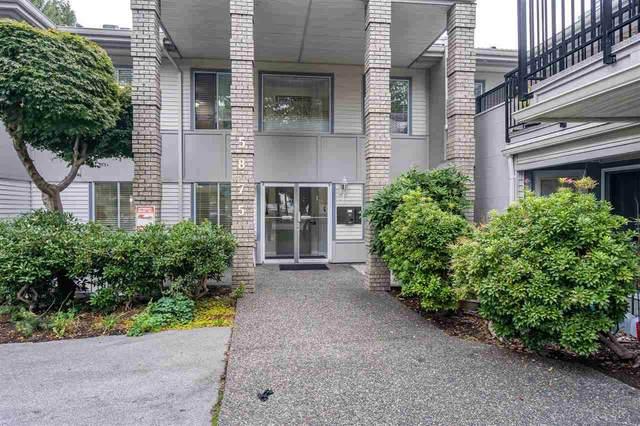 5875 Imperial Street #209, Burnaby, BC V5J 1G4 (#R2532613) :: Initia Real Estate