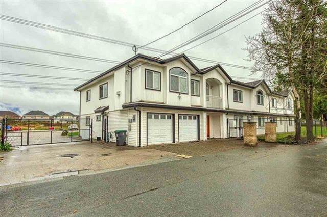 12481 66 Avenue, Surrey, BC V3W 2A6 (#R2532628) :: Macdonald Realty