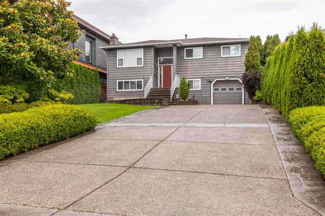13609 Malabar Avenue, White Rock, BC V4B 2X8 (#R2532636) :: Macdonald Realty