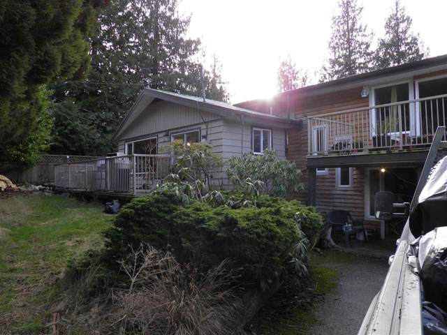 12585 Warnock Road, Madeira Park, BC V0N 2H1 (#R2532649) :: Ben D'Ovidio Personal Real Estate Corporation | Sutton Centre Realty