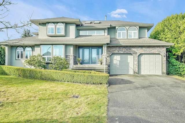 8577 165 Street, Surrey, BC V4N 3G9 (#R2532662) :: Macdonald Realty