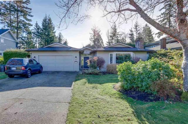 1638 133A Street, Surrey, BC V4A 6H5 (#R2532678) :: Macdonald Realty