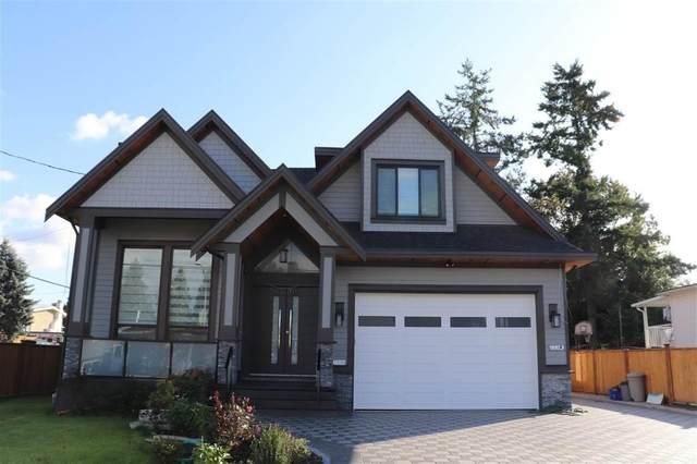 11692 94 Avenue, Delta, BC V4C 3R6 (#R2532692) :: Macdonald Realty
