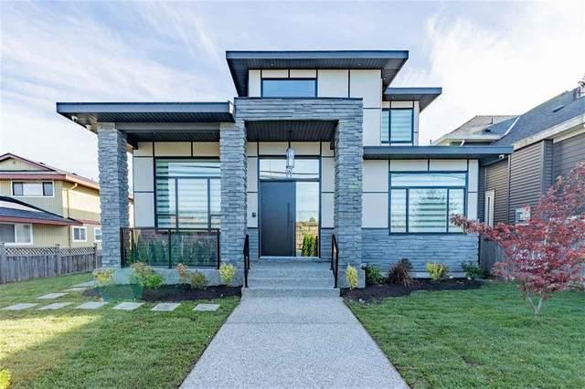 9758 160 Street, Surrey, BC V4N 2J4 (#R2532719) :: Macdonald Realty