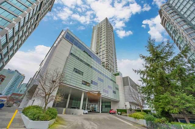 4508 Hazel Street #3605, Burnaby, BC V5H 0E4 (#R2532738) :: Initia Real Estate