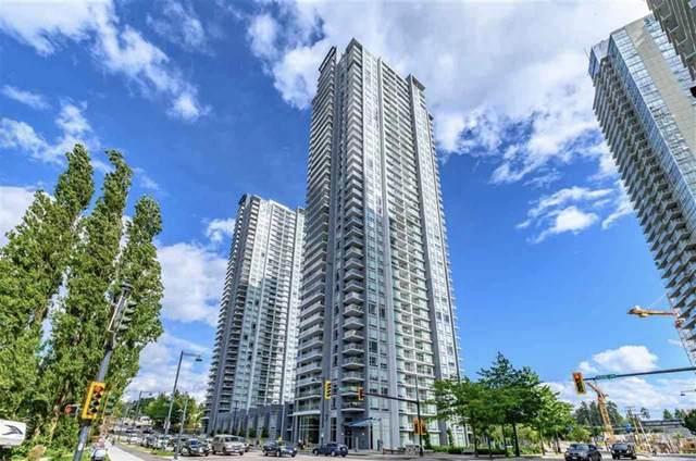 13696 100 Avenue #4309, Surrey, BC V3T 0L5 (#R2532766) :: Macdonald Realty