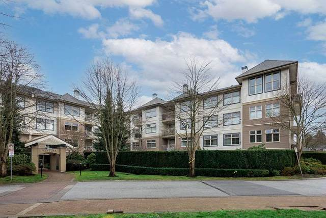 15210 Guildford Drive #306, Surrey, BC V3R 0X7 (#R2532775) :: Macdonald Realty