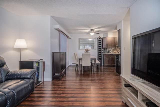 6105 Kingsway #214, Burnaby, BC V5J 5C7 (#R2532804) :: Initia Real Estate