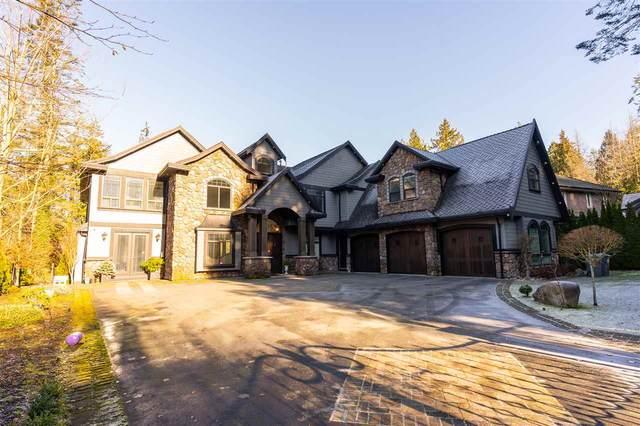 13955 35A Avenue, Surrey, BC V4P 1L2 (#R2532831) :: Macdonald Realty