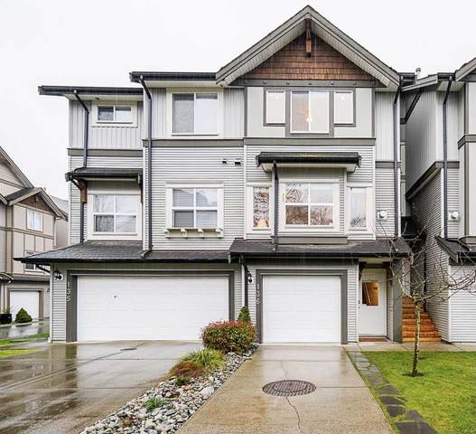 1055 Riverwood Gate #136, Port Coquitlam, BC V3B 8C3 (#R2532956) :: Macdonald Realty