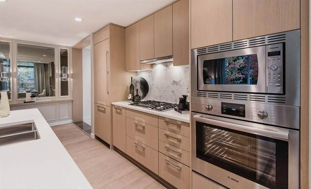3483 Ross Drive #21, Vancouver, BC V0V 0V0 (#R2532961) :: Ben D'Ovidio Personal Real Estate Corporation   Sutton Centre Realty